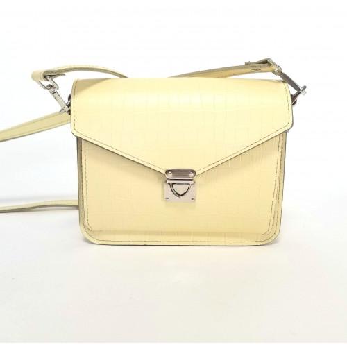 Женская сумка арт.155 канарейка.