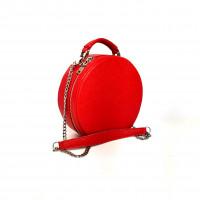 156 Сумка женская Red