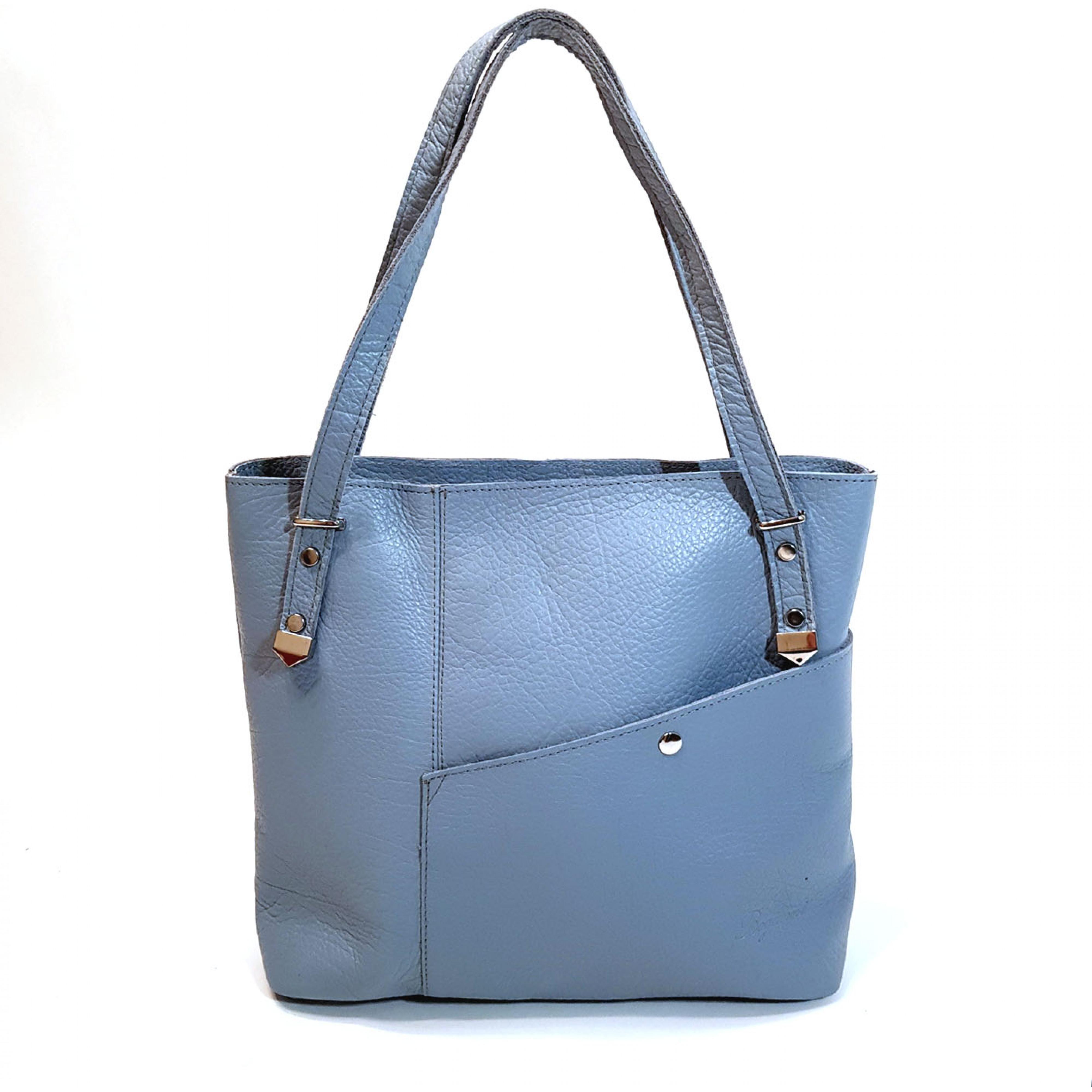 160 сумка женская из натуральной кожи