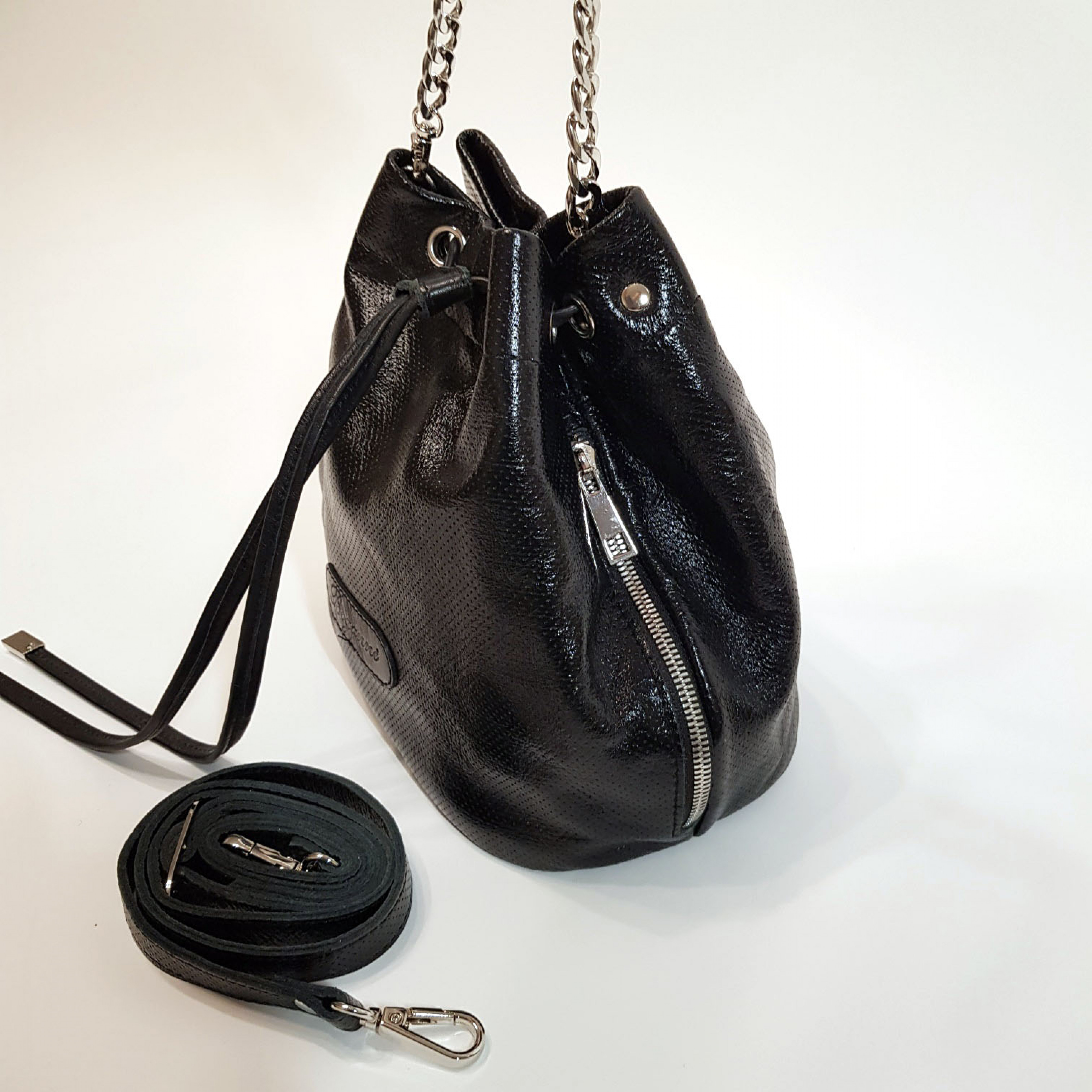 Кисет-сумка